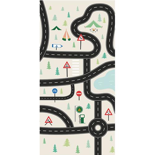 4655 mapa ulic