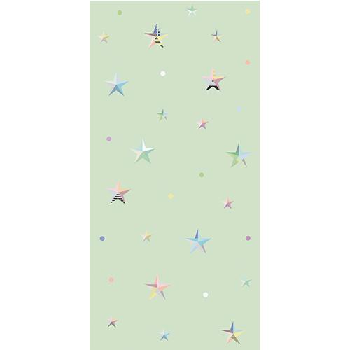 4661 zielone gwiazdki