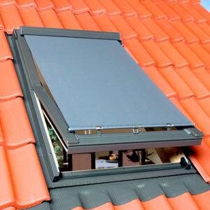 markiza do okien dachowych fakro amz